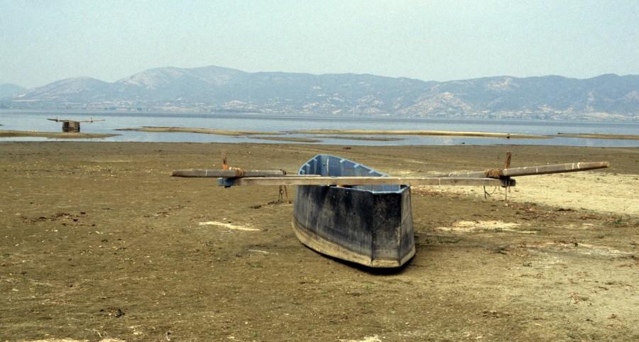 Μπέλες ή Μπελεσίτσα ή Κερκίνη, ύψους 2.031 μ. στα σύνορα με Βουλγαρία καιΠ.Δ.Γ.Μ.